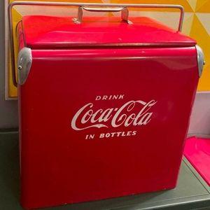 VERY RARE COCA COLA cooler